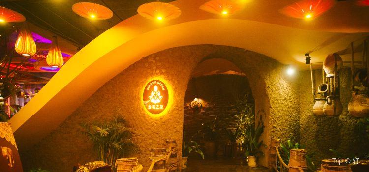 Jin Lian Zhi Meng Thailand Theme Restaurant3