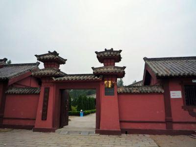 Yinan Hanmu Museum