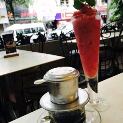 Fanny Ice Cream(Ton That Thiep) User Photo