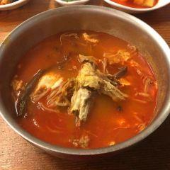 Mo I Wake Up Soup (Head Office) User Photo