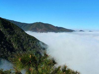 Baozhu Mountain