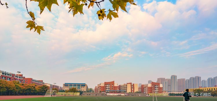 Zhengzhou University1