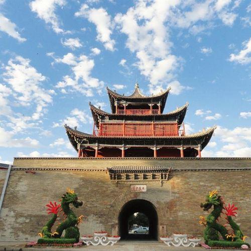 Xingyi Mosque