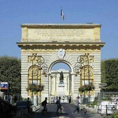 Arc de Triomphe User Photo