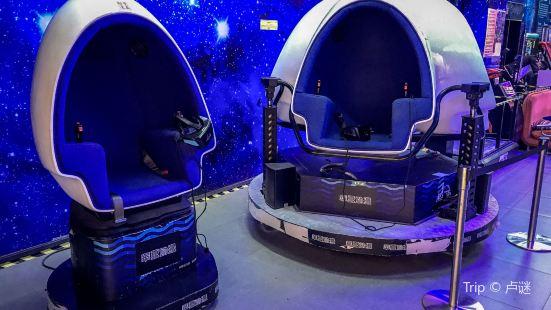 VR主題樂園