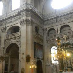 聖保羅聖路易大教堂用戶圖片
