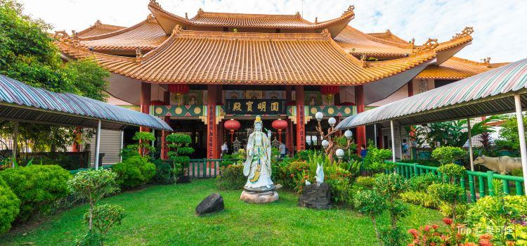 Pu Toh Tze Temple2