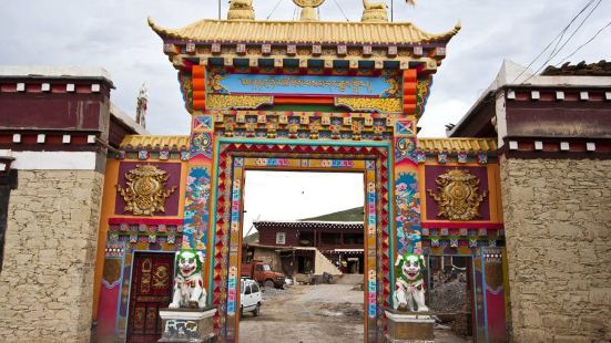 Lingque Temple