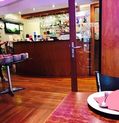 Cafe Thailand