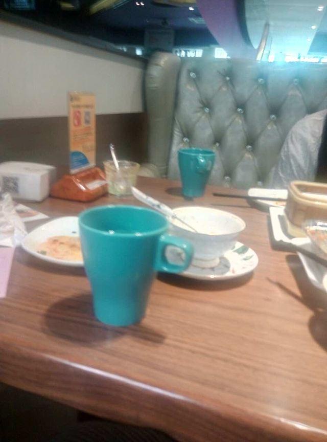大塘港式茶餐廳(大上海城店)