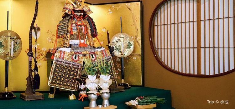 Kyoto Kitcho Arashiyama3