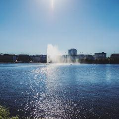 阿爾斯特湖用戶圖片
