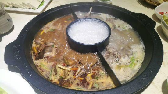 晉味道魚羊鍋