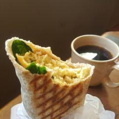 Good Earth Cafe User Photo