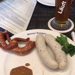 Weisses Brauhaus User Photo