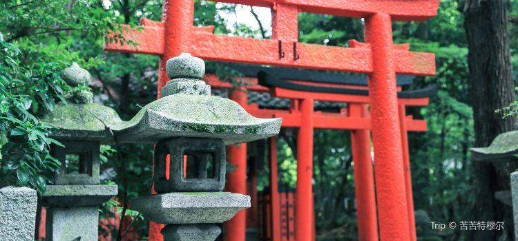 岡崎神社3