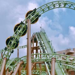 Shinhwa Theme Park User Photo