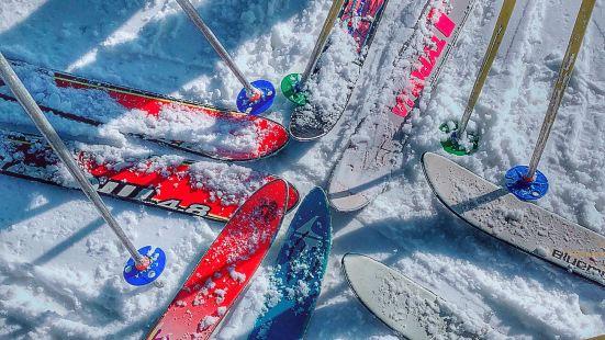 추라이산 스키장