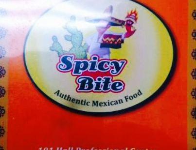 Spicy Bite
