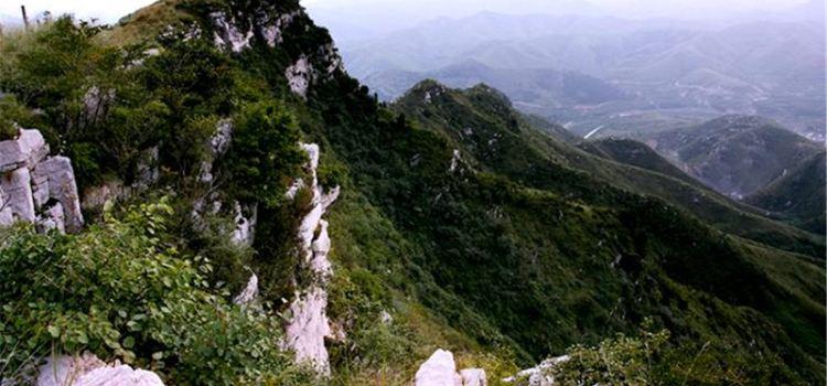 Jinping Mountain Sceneic Area2