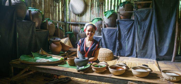 Mari Mari Cultural Village3