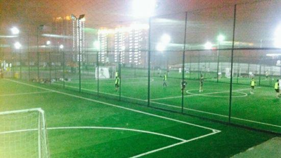緑洲サッカー公園