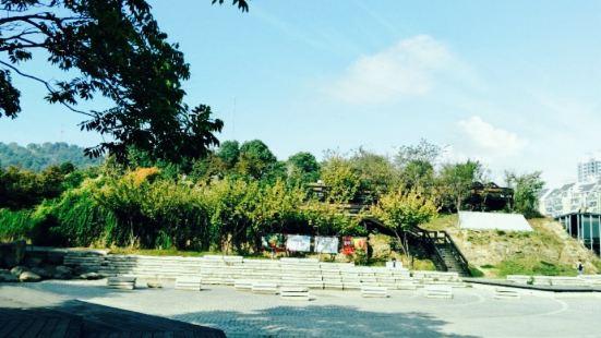 Hengshan Park