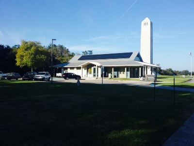 Chalmette National Historical Park