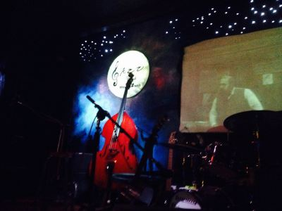 Jazz Club Phnom Penh