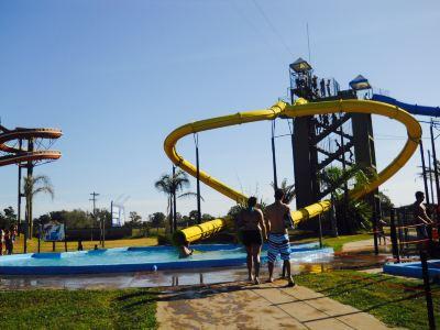 Aquasol Water Park