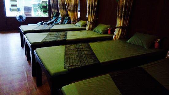 Huanyhok Massage Spa & Hear Hourse Waxing