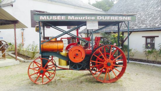 Maurice Dufresne Museum
