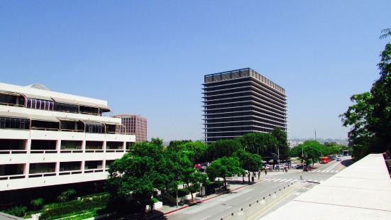Department of Water and Power Building