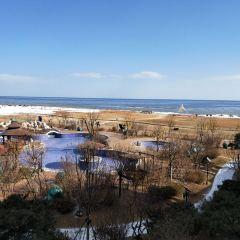 아르카디아 해변 홀리데이 호텔 룽허 신위안 온천 여행 사진