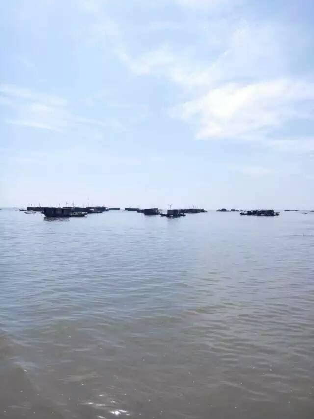 洞庭湖遊船