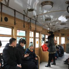 다롄 궤도열차 여행 사진