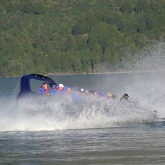 Shotover Jet噴射快艇用戶圖片
