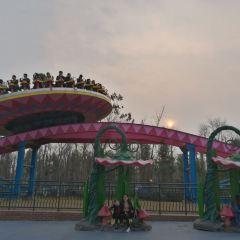 국색천향육지낙원 여행 사진