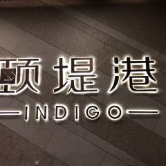 INDIGO User Photo