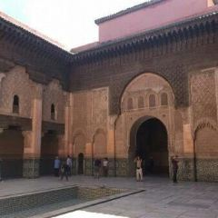 Mosque of Ben Youssef User Photo
