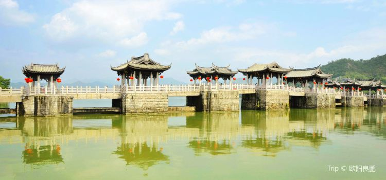 Chaozhou Ancient City3