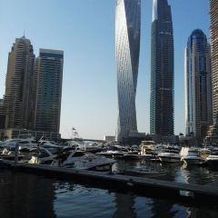 Dubai city sightseeing bus User Photo