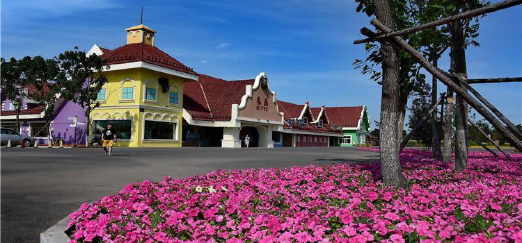 Longsha Zoological and Botanical Gardens3