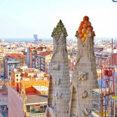 Sagrada Familia User Photo