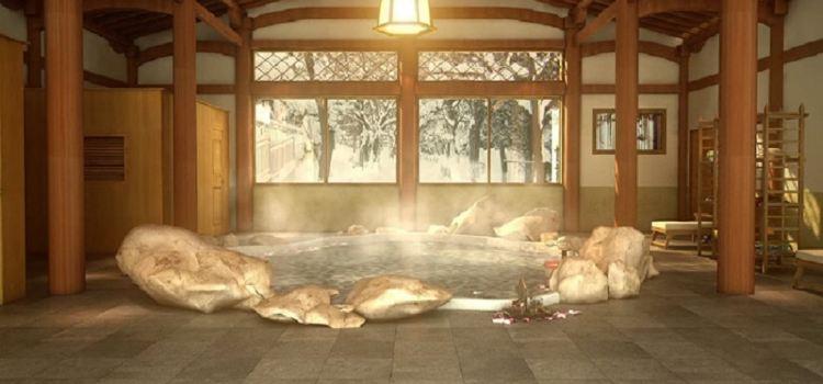 大明禦溫泉水世界