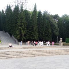 Nanning People's Park User Photo