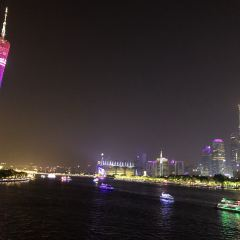 Canton Tower User Photo