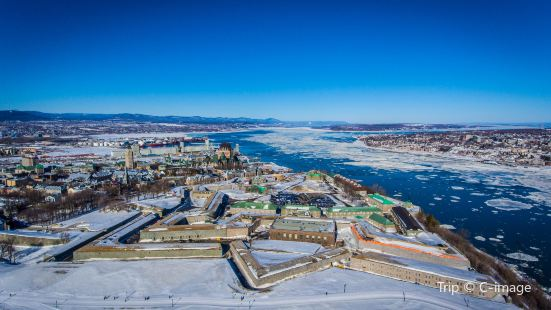 Citadelle of Quebec