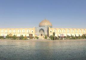 夢裡留下自己的痕跡//我在伊朗的一百萬零一秒