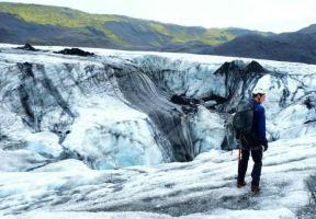 夏季的冰島,是彩色的味道——冰島西南部五日行記
